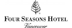 Vancouver four seasons