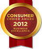 Home Automation Vancouver consumer choice award 2012
