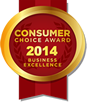 Home Automation Vancouver consumer choice award 2014