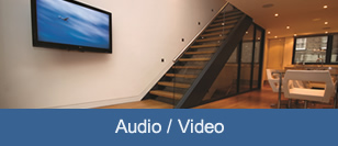 Audio Video Distribution Vancouver
