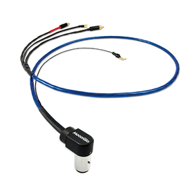blue heaven tonearm cable
