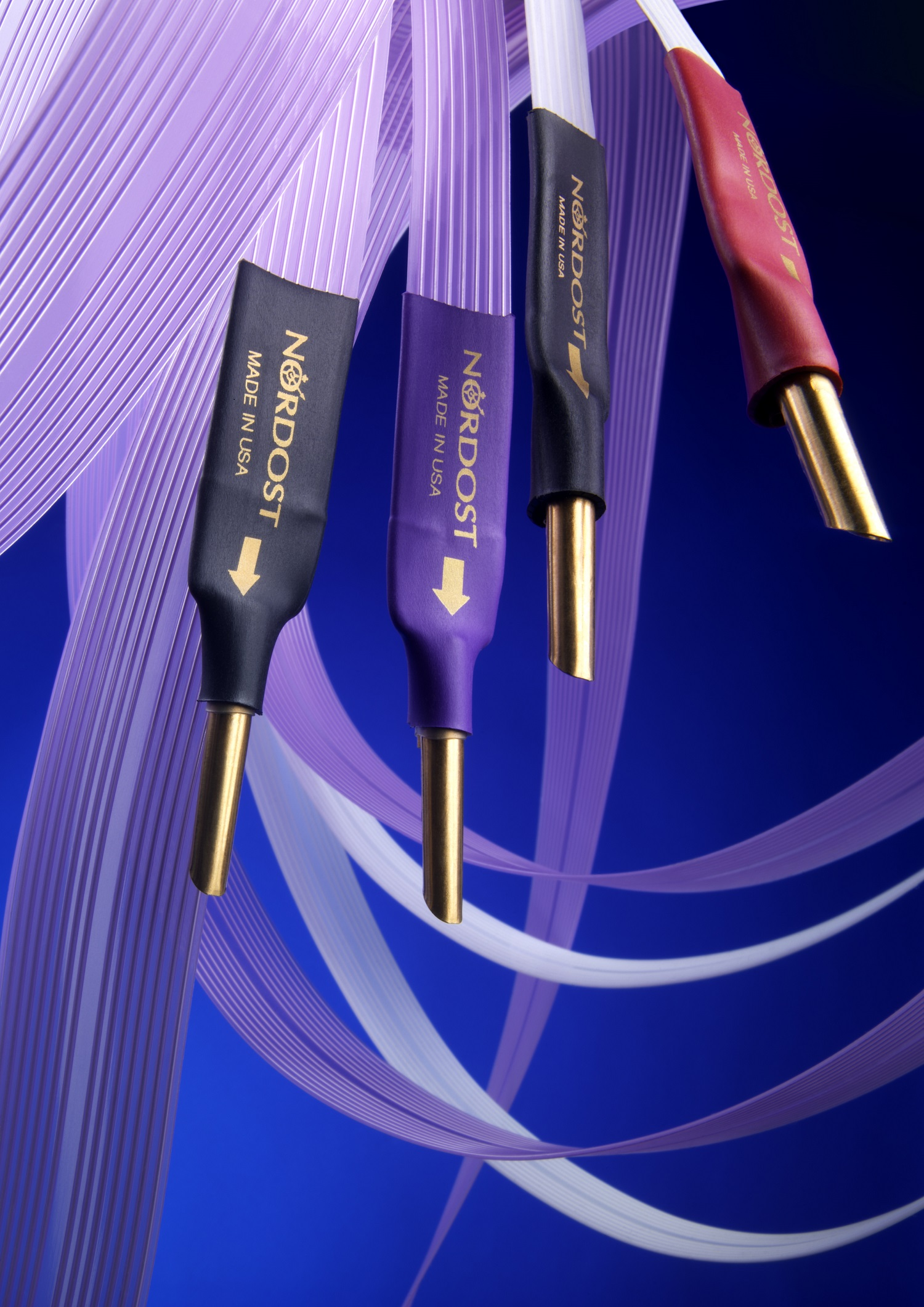 Nordost Leif Cables Vancouver